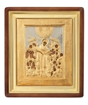 Religious icons: Most Holy Theotokos the Joy of All Who Sorrow - 5