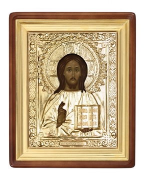 Religious icons: Christ the Savior - 19