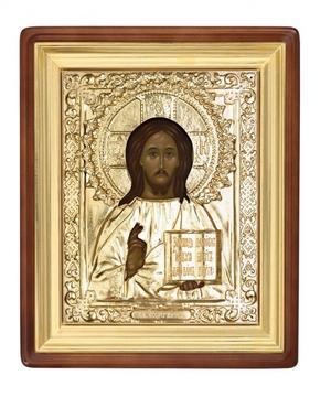 Religious icons: Christ the Saviour - 19