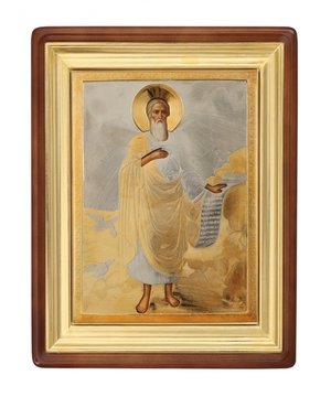 Religious icons: Holy Prophet Elias - 5