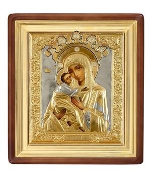 Religious icons: Most Holy Theotokos of Vladimir - 16