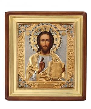 Religious icons: Christ the Saviour - 20