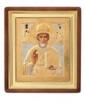 Religious icons: St. Nicholas the Wonderworker - 19