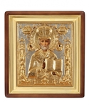 Religious icons: St. Nicholas the Wonderworker - 31
