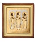 Religious icons: The Three Hierarchs