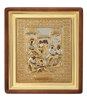 Religious icons: Nativity of the Most Holy Theotokos - 2