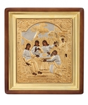 Religious icons: Holy Trinity - 5