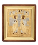 Religious icons: Holy Apostles Stt. Peter and Paul - 2