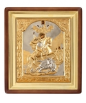 Religious icons: St. George the Winner - 7
