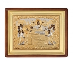 Religious icons: Dormition of the Most Holy Theotokos - 3