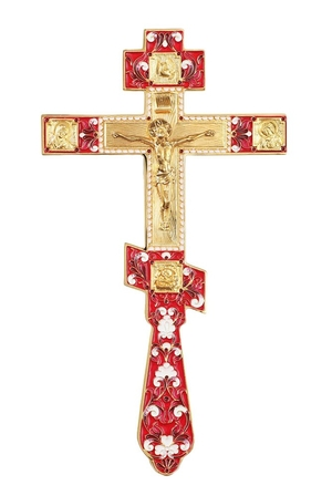 Blessing cross no.3-5