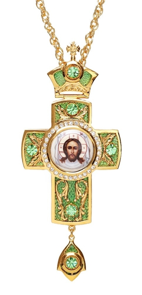 Pectoral chest cross no.38