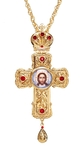 Pectoral chest cross no.45