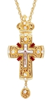 Pectoral chest cross no.107