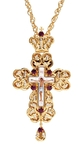Pectoral chest cross no.115