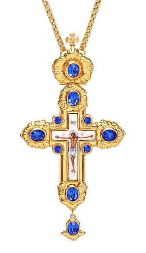 Pectoral chest cross no.128