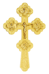 Blessing cross no.7