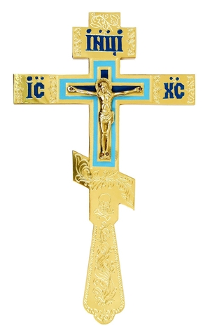 Blessing cross no.11