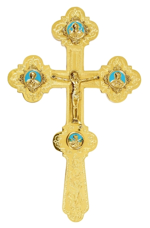 Blessing cross no.18