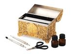 Baptismal box no.2