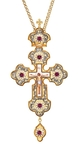 Pectoral chest cross no.89