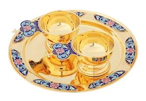 Jewelry communion set - 5