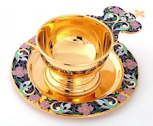 Jewelry communion scoop set - 7