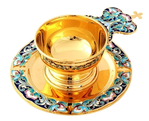 Jewelry communion set - 8