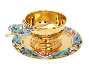 Jewelry communion set - 9
