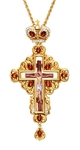 Pectoral chest cross no.153