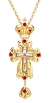 Pectoral chest cross no.1