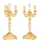 Bishop's dikirion-trikirion no.25b