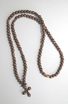 Orthodox prayer rope - 2 (50 or 100 knots)