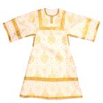 """Kid's altar robe  25/4'9"""" (32/144)"""