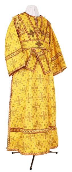 "Subdeacon vestment set 46""/5'9"" (58/175)"