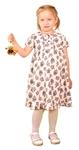Zabava girl dress