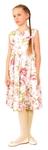 Summer girl dress