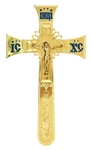 Blessing cross no.12