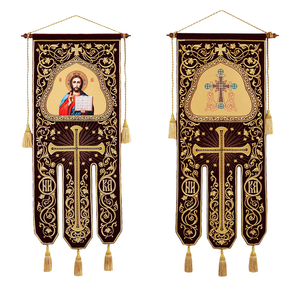 Church banners (gonfalon) -18