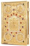 Jewelry Gospel cover no.8