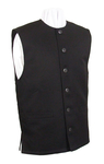 "Nun's clergy winter vest 44/5'4"" (56/164) #310"
