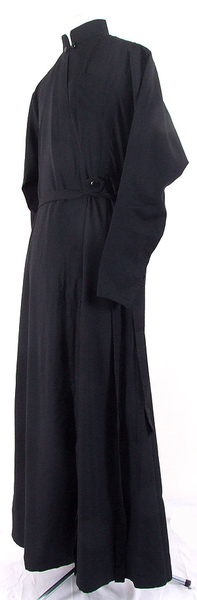 "Greek anteri (undercassock) 40""/5'9"" (50/176) #321 - 25% off"
