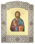 Religious icons: Christ the Pantocrator - 25