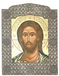 Religious icons: Christ the Pantocrator - 42