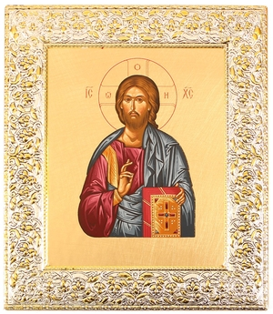 Religious icons: Christ the Pantocrator - 11