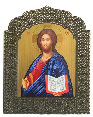 Icon: Christ the Pantocrator