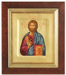 Religious icons: Christ the Pantocrator - 38
