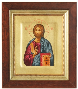 Religious icons: Christ the Pantocrator - 12