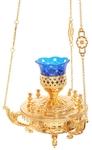 Vigil lamps: Kandili no. 4