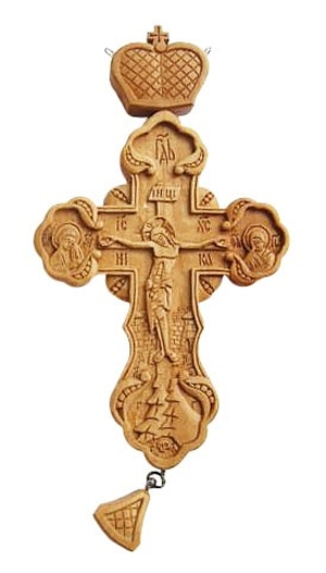 Pectoral cross no.82